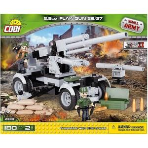 Конструктор COBI 8.8CM FLAK GUN 36