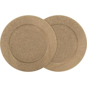 Набор из 2-х обеденных тарелок Anna Lafarg LF Ceramics Кантри Хоум (AL-120E2257-7-LF)