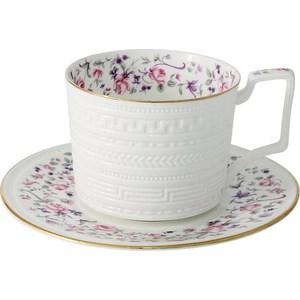Чашка с блюдцем Colombo Стиль (C2-CS-6402AL) цена в Москве и Питере