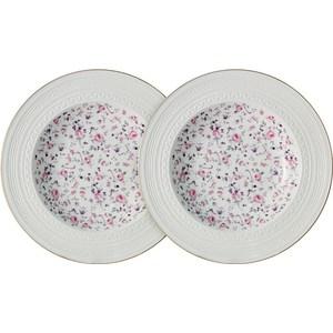 Набор из 2-х суповых тарелок Colombo Стиль (C2-SP_2-6402AL)