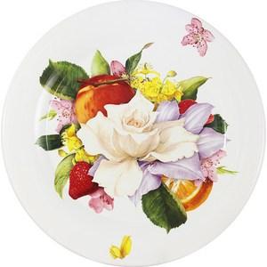 Купить Тарелка Обеденная Ceramiche Viva Фреско (Cv2-T01-07048-Al)