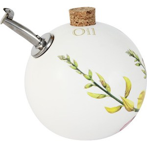 Бутылка для масла Ceramiche Viva Фреско (CV2-T09-06048-AL) бутылка для масла перец чили ceramiche viva