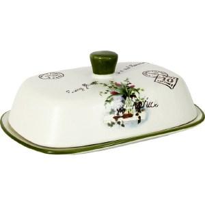 Масленка Anna Lafarg LF Ceramics Букет (AL-190F6298-B-LF) mst9u19a lf