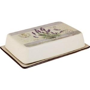Масленка Anna Lafarg LF Ceramics Лаванда (AL-215F8572-L-LF) mst9u19a lf