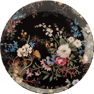 Тарелка Maxwell & Williams Полночные цветы (MW637-WK01520)