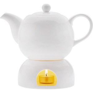 Чайник на подставке Maxwell & Williams Лилия (MW655-P672424)