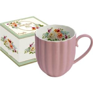 Кружка Easy Life (R2S) Королевский сад розовая (R2S1280_ROYP-AL)
