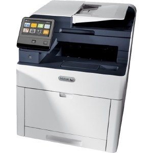 МФУ Xerox WorkCentre 6515DN мфу xerox workcentre 6515dni