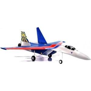 все цены на Радиоуправляемый самолет Art-Tech Су 27 Русские Витязи 2.4G онлайн