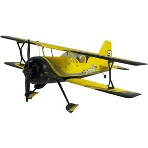 Радиоуправляемый самолет Dynam Pitts Model 12 2.4G цена