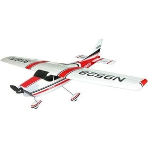 Радиоуправляемый самолет HobbySky Cessna 182 PNP hobbysky cessna 182 kit hs cessna kit