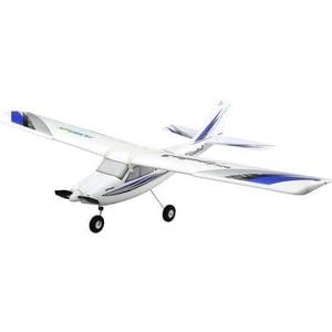 Радиоуправляемый самолет HobbyZone Mini Apprentice (технология SAFE) радиоуправляемый самолет hobbyzone delta ray технология safe