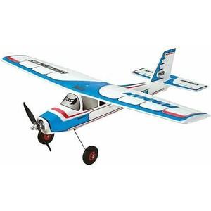 Радиоуправляемый самолет Multiplex Funman BNF радиоуправляемый самолет e flite pulse 15e bnf basic 2 4g