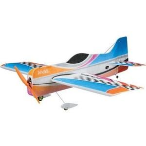 Радиоуправляемый самолет TechOne Angel EPP KIT