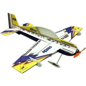 Радиоуправляемый самолет TechOne Extra 300 EPP COMBO