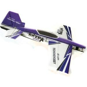 Радиоуправляемый самолет TechOne Extra 330 3D EPP COMBO