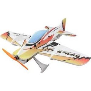 Радиоуправляемый самолет TechOne Malibu III EPP COMBO