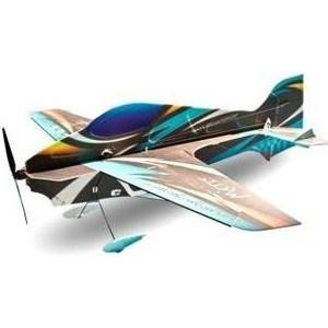 Радиоуправляемый самолет TechOne Metis Combo