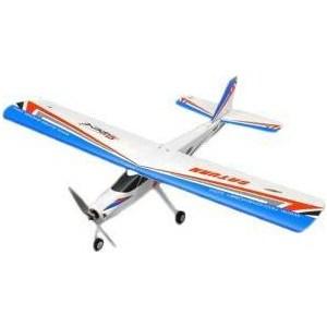 Радиоуправляемый самолет TechOne Saturn EPO COMBO