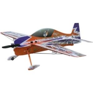 Радиоуправляемый самолет TechOne SBACH 342 HCF Depron ARF
