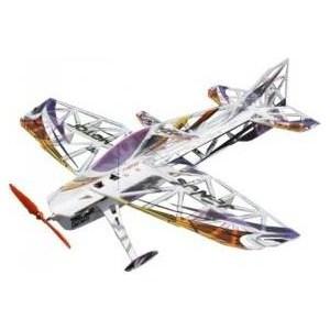 Радиоуправляемый самолет TechOne Venus X 3D Depron ARF
