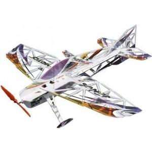 Радиоуправляемый самолет TechOne Venus X 3D Depron COMBO