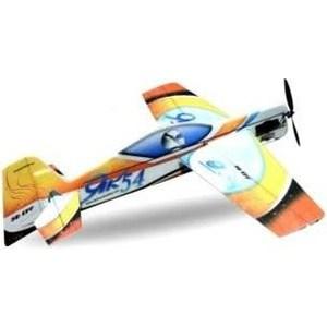 Радиоуправляемый самолет TechOne Yak54 EPP COMBO