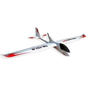Радиоуправляемый планер Volantex RC 757 2 FPV raptor 2000 RTF sky s60 long range wireless 32ch 5 8ghz 600mw osd fpv video transmitter for rc quadcopter multirotor