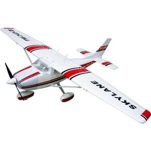 Радиоуправляемый самолет Volantex RC TW747 3 Cessna 182 PNP