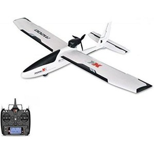 Радиоуправляемый самолет XK Innovation A1200 Standart RTF 2.4G
