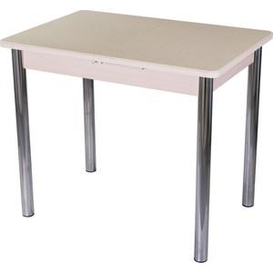 Стол Домотека Альфа ПР (-М КМ 06 (6) МД 02) стол с камнем домотека альфа пр м км 04 6 бл 02