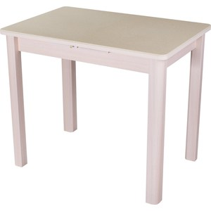 Стол Домотека Альфа ПР (-М КМ 06 (6) МД 04 МД) стол с камнем домотека альфа пр м км 04 6 бл 02