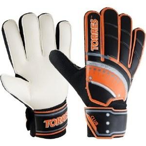 Перчатки вратарские Torres Club FG050710 р. 10