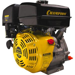 Двигатель бензиновый Champion G390-1HK двигатель бензиновый champion g390 1hke