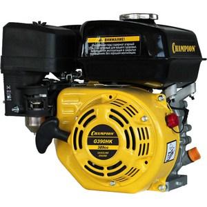 все цены на Двигатель бензиновый Champion G390HK онлайн