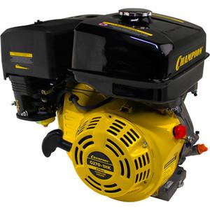 Двигатель бензиновый Champion G270-1HK двигатель бензиновый champion g390 1hke