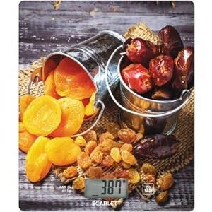 Весы кухонные Scarlett SC-KS57P33 весы scarlett sc bs33e064