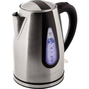 Чайник электрический Scarlett SC-EK21S48 чайник scarlett sc ek27g14