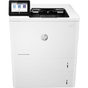 Принтер HP LaserJet Enterprise 600 M609x new paper delivery tray assembly output paper tray rm1 6903 000 for hp laserjet hp 1102 1106 p1102 p1102w p1102s printer