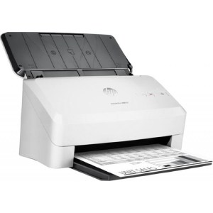 Сканер HP ScanJet Pro 3000 s3 сканер hp scanjet enterprise flow 7000 s3 l2757a