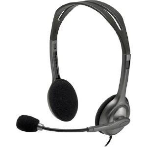 Гарнитура Logitech Headset H111