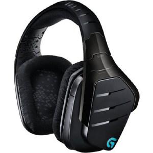 Игровая гарнитура Logitech G933 7.1 Wireless