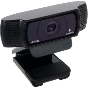 Веб-камера Logitech HD Pro Webcam C920 webcam jackson hole wyoming