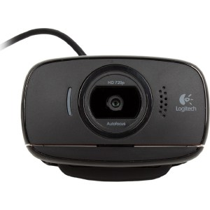цена на Веб-камера Logitech HD WebCam C525