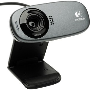 Веб-камера Logitech HD WebCam C310 (960-001065) цена и фото