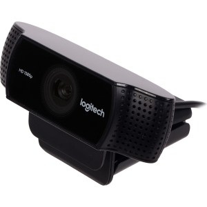 Веб-камера Logitech Pro Stream Webcam C922 webcam jackson hole wyoming