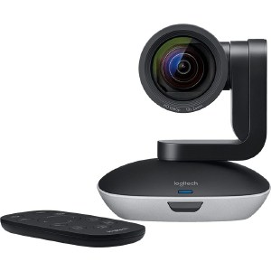 Веб-камера Logitech ConferenceCam PTZ Pro