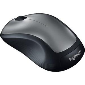 Мышь Logitech Mouse M310 Silver