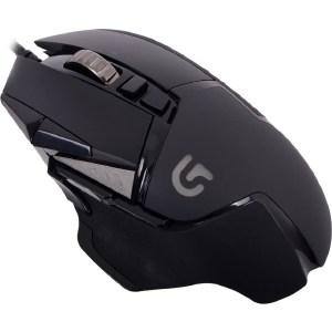 Игровая мышь Logitech G502 Proteus Spectrum RGB игровая мышь logitech g502 proteus spectrum rgb