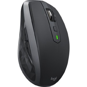 Мышь Logitech MX Anywhere 2S GRAPHITE цена и фото